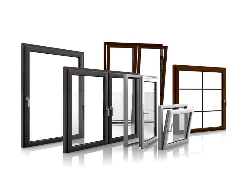 Fensterverglasung