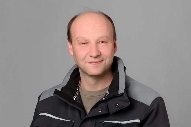 Stefan Sauerwald